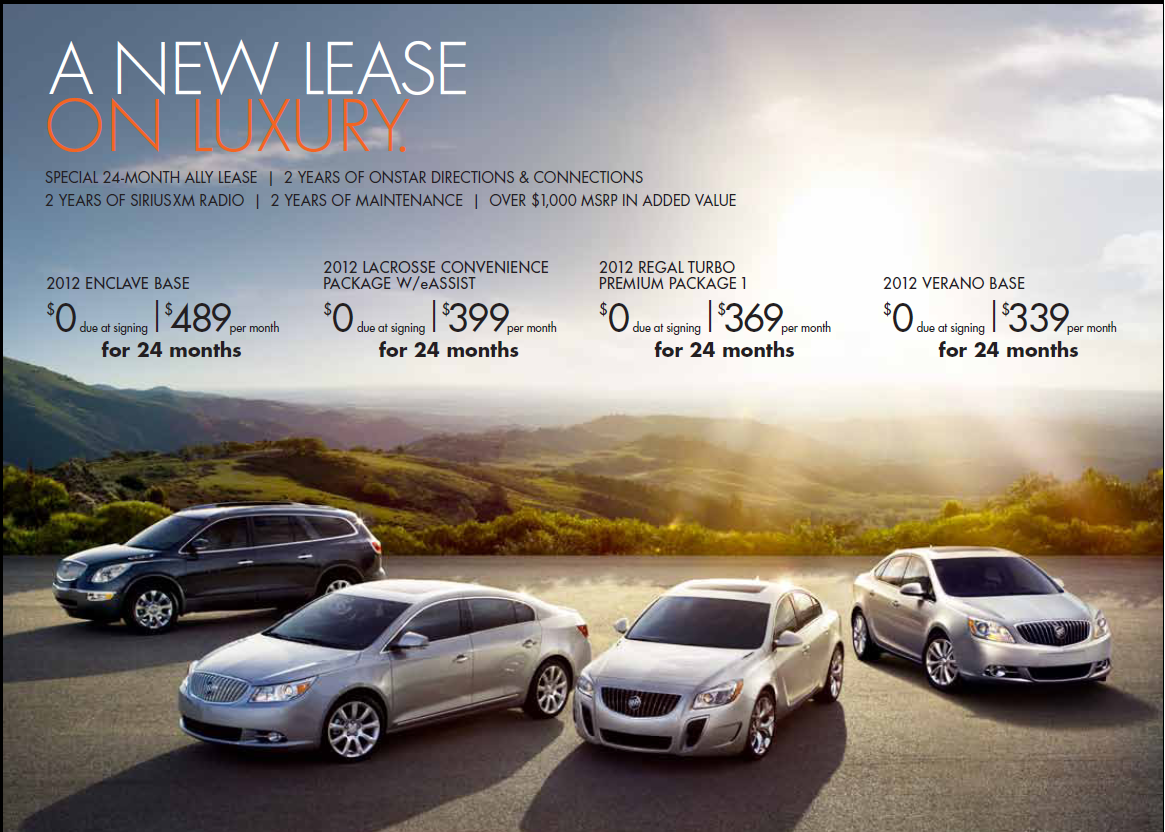 envision special jim new lease causley specials and gmc buick vehicles select deals on