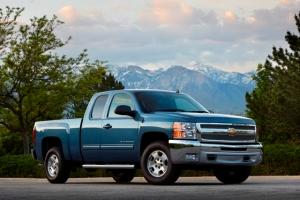 2012 Silverado 1500 LT